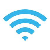 Portable Wi-Fi hotspot icon