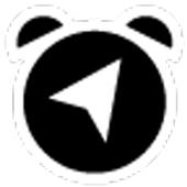도착했어 일어나 (위치 기반 알람) icon