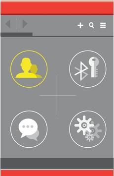 소통하는 열쇠 apk screenshot