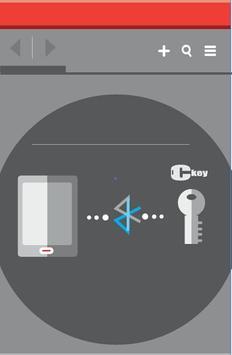 소통하는 열쇠 poster