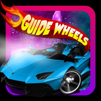 Fansdom: Hot Wheels Race Off poster