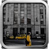 LiveWallpaper(urban7) icon