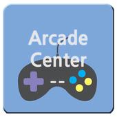 아케이드센터 (고전게임,오락실,아케이드게임) icon