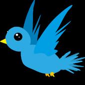 정치풍자 새가 날아든다 icon