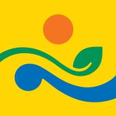 전라남도 대표 홈페이지 icon