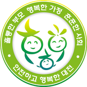 안전하고 행복한 대전만들기 icon