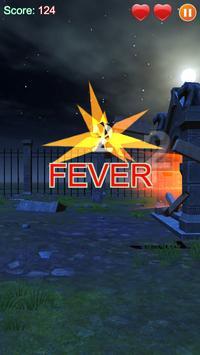 Sword of Ninja 2 Free screenshot 1