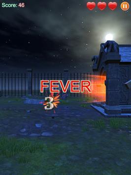 Sword of Ninja 2 Free screenshot 3