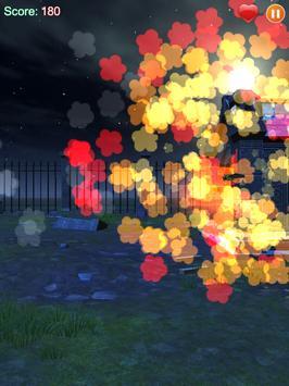 Sword of Ninja 2 Free screenshot 4