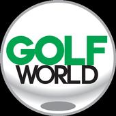 골프월드 icon