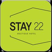 호텔스테이22 - 고급비지니스호텔 icon