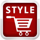 스타일 패션 [쇼핑몰,커뮤니티] icon