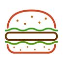 특가 햄버거 알림(버거킹,맥도날드,롯데리아,kfc 등) APK