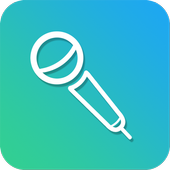 Free karaoke (recording karaoke, latest karaoke) icon