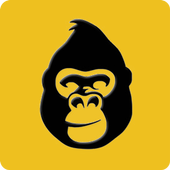 고릴라대리운전 icon
