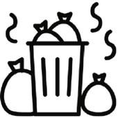구로 종량제 365 icon