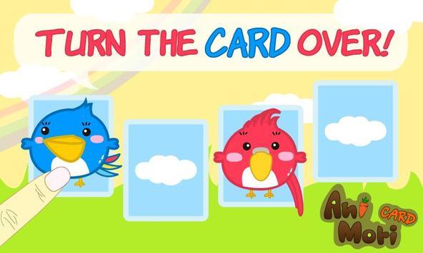 Animori Card_FreeHD poster