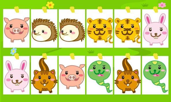 Animori Card_FreeHD apk screenshot