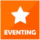 이벤팅 - 축제,전시회,공모전,서포터즈 등 알짜 앱 icon