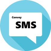 SMSConvey icon