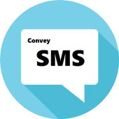 SMSConvey icon