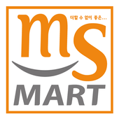 MS마트 icon