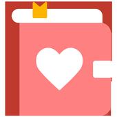 마음기입장 icon