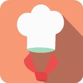 요리일기 icon