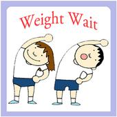 Weight Wait icon