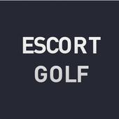 에스코트 골프 - Escort GOLF icon