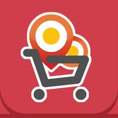O2O Commerce icon