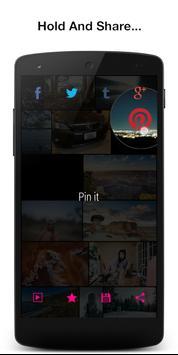 Inflikr for Flickr apk screenshot