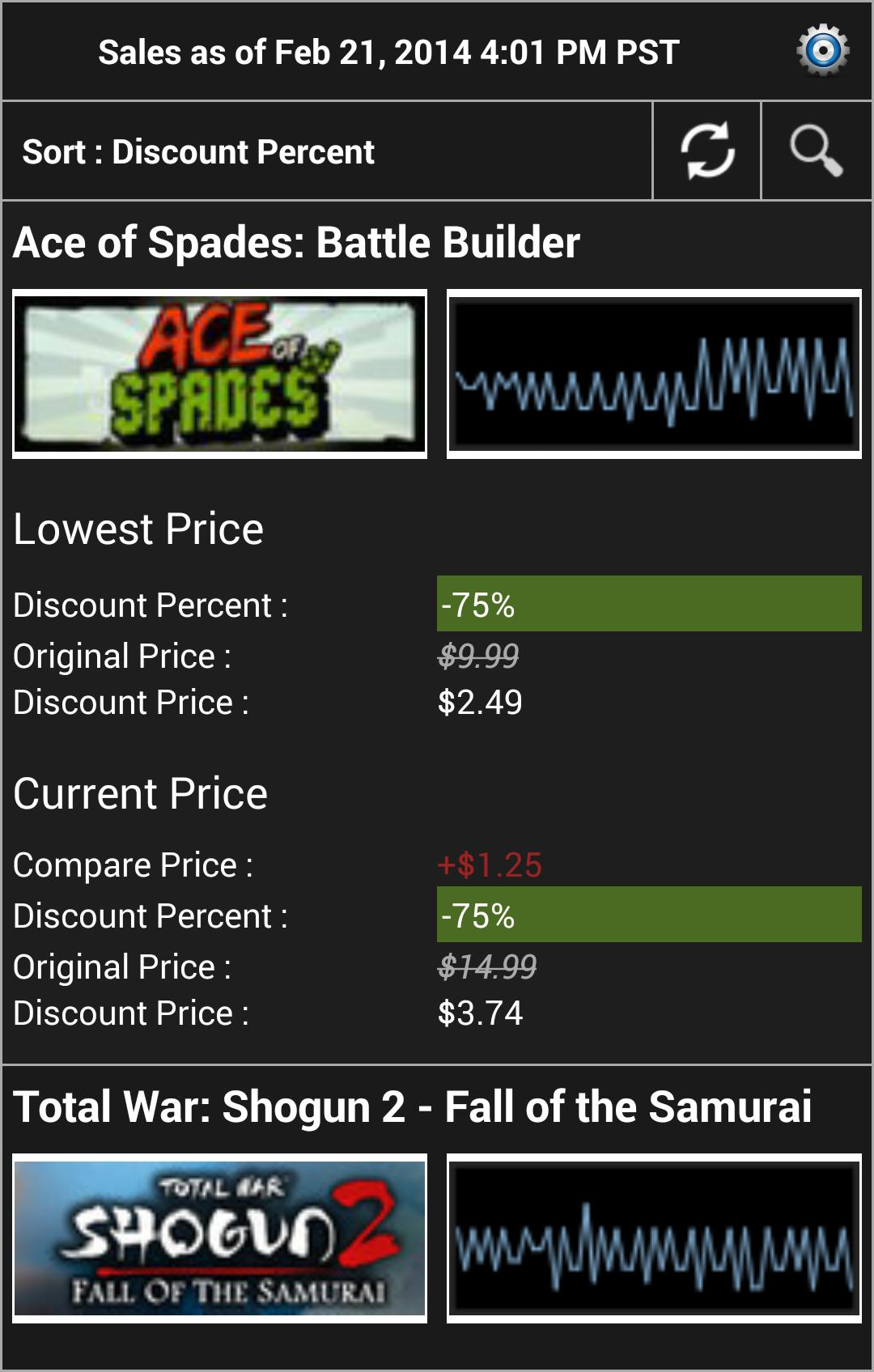 Steam Sale! for Android - APK Download