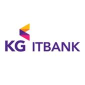 KG ITBANK (KG 아이티뱅크, KG IT뱅크) icon