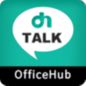Officehub Talk icon