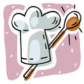 냉장고 속 레시피 icon