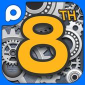 8th Floor: IQ Puzzle icon