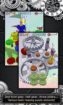8th Floor: IQ Puzzle apk screenshot