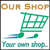 Our Shop icon
