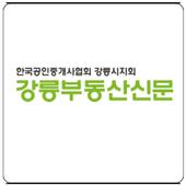 강릉부동산신문 icon