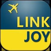 링크조이 - 가장 완벽하게 떠나는 여행 예약 서비스 icon