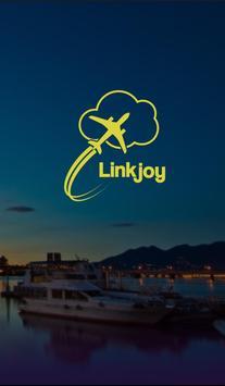 링크조이 - 가장 완벽하게 떠나는 여행 예약 서비스 poster