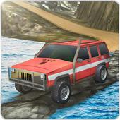 Mountain Car Simulator icon