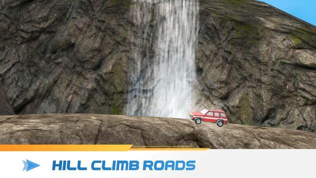 Mountain Car Simulator screenshot 1