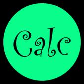 FastCalc (패스트캠퍼스 프로젝트 CAMP) icon