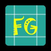 FastGallery (패스트캠퍼스 프로젝트 CAMP) icon