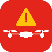 SafeFlight icon
