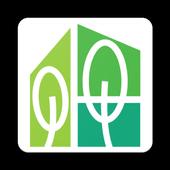 숲으로벽지 주문관리 icon
