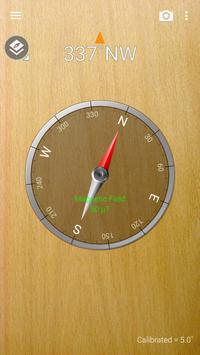 Smart Compass apk screenshot