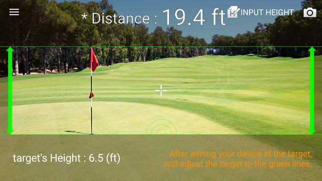 Poster Distanziometro :Smart Distance